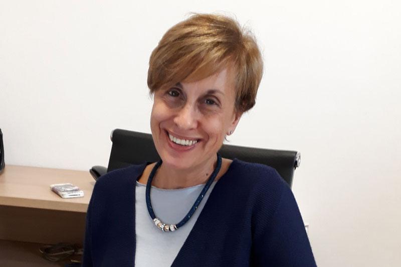 Donatella Puccia